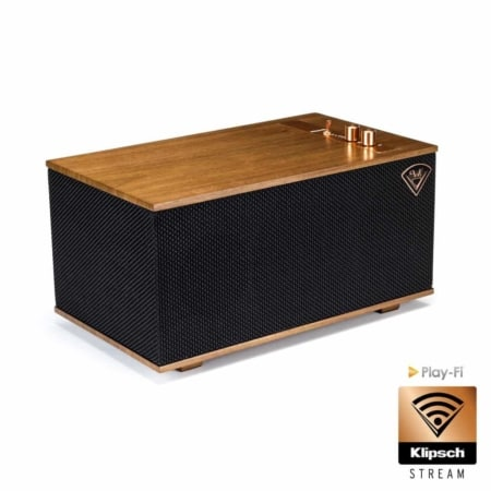 Klipsch The Three - Multiroom Lautsprecher