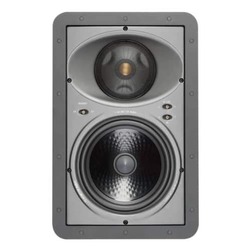 Monitor Audio W380IDC - Wand Einbaulautsprecher