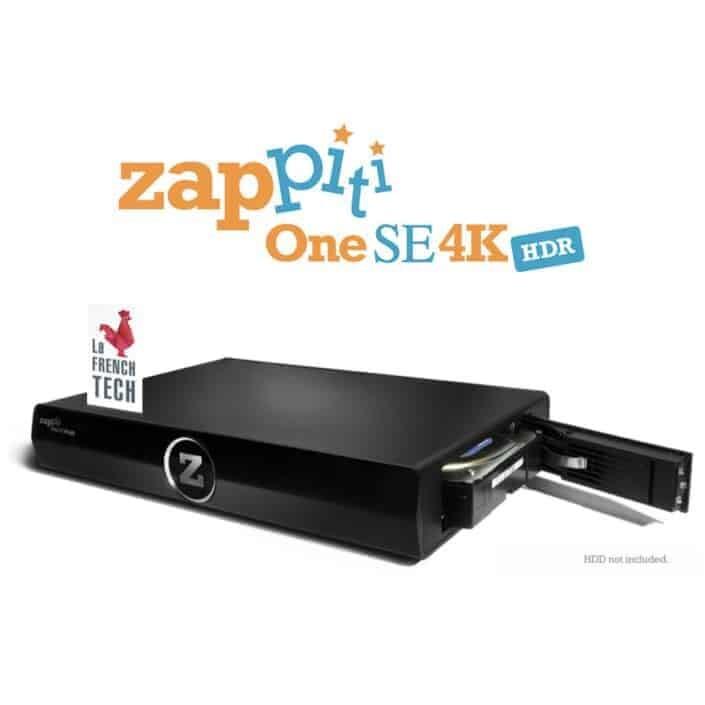 Zappiti One SE 4K HDR
