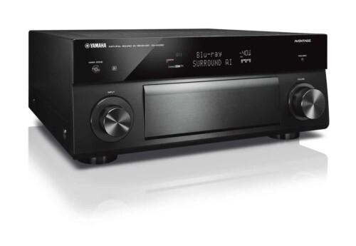 Yamaha RX-A1080 High-End 7.2-Kanal AVENTAGE
