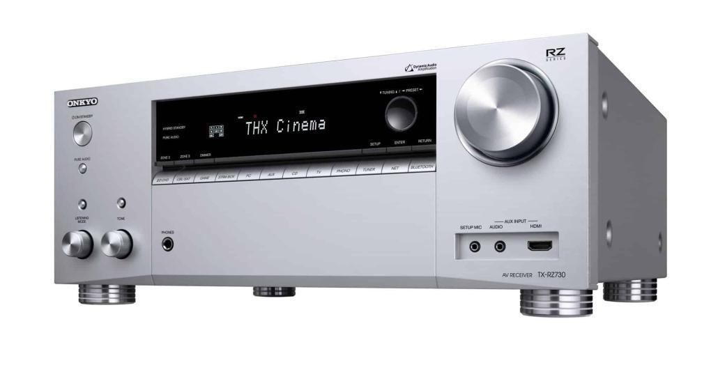 TX-RZ730 (S) LS