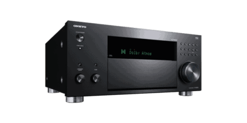 Onkyo TX-RZ830 9.2-Kanal AV-Netzwerk-Receiver