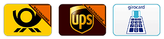 DHL UPS Nachnahme Girocard