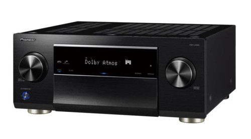 Pioneer VSX-LX503 9.2-Kanal-AV-Receiver