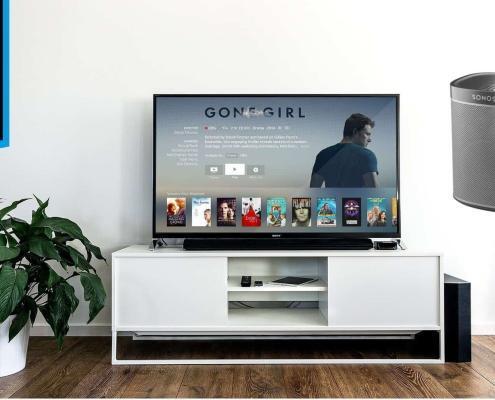 NEU: Lautsprecher Halterungen für SONOS Speaker von Cavus
