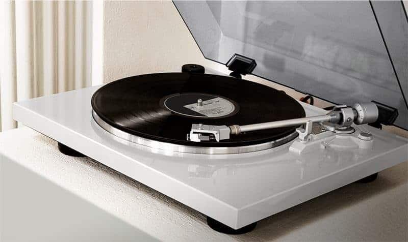 Freude an Vinyl-Schätzen