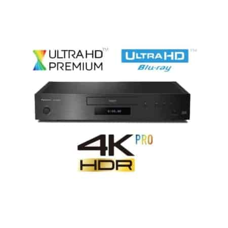 Panasonic DP-UB9004 Ultra-HD Blu-Ray Player