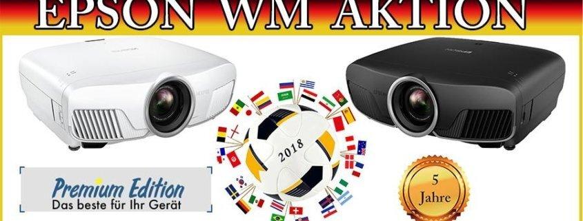 Epson WM-Aktion