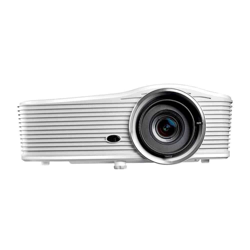 Optoma EH615 Full HD Projektor - Heimkinopartner
