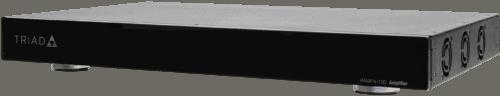 TRIAD TS-PAMP4-100 4-Zonen Mehrkanalverstärker