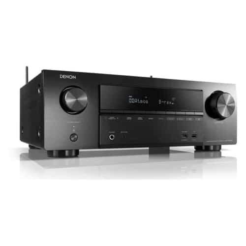 Denon AVR-X1600H 7.2 Kanal-AV-Receiver