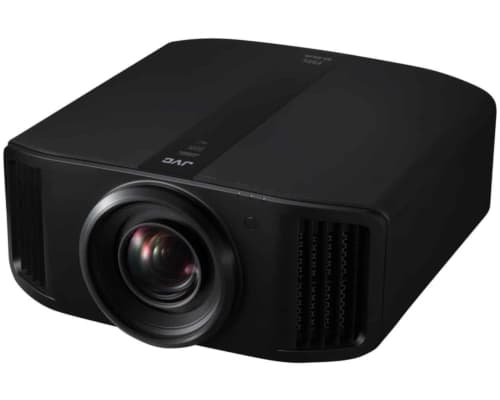 JVC DLA-NX9 8K eShift D-ILA HDR