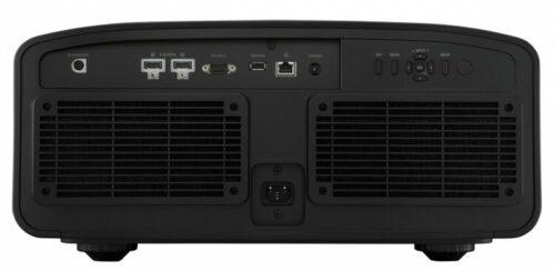 JVC DLA-NZ9 8K D-ILA HDR+