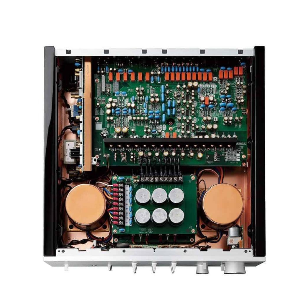 Yamaha C-5000 Vorverstärker