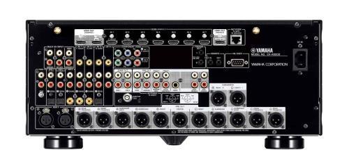 Yamaha CX-A5200 A/V Vorverstärker
