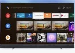 Philips TV veröffentlicht Amazon Alexa Skill