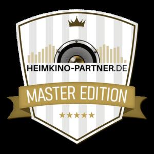 Master Edition Kalibrierung HDR SDR
