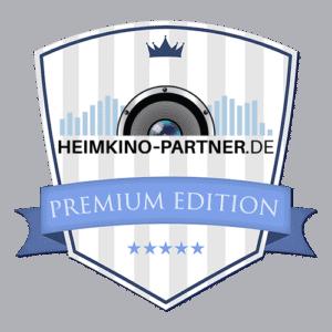 Premium Edition Support Check Einstellungen Heimkinopartner Logo
