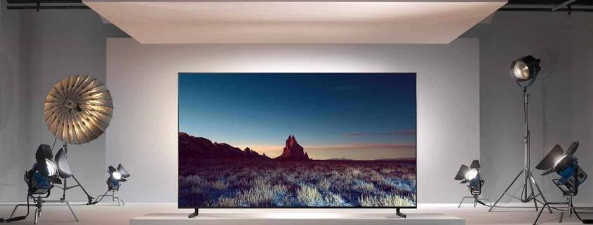 Samsung: Die neue Q900 Serie