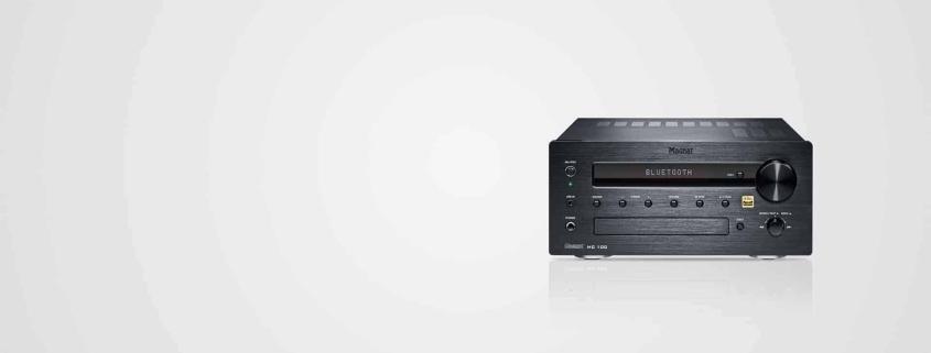 Neuheit: Magnat MC 100
