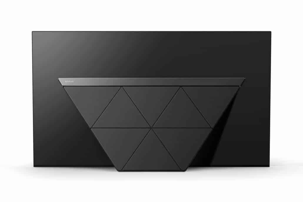 Die neue Sony Master Series