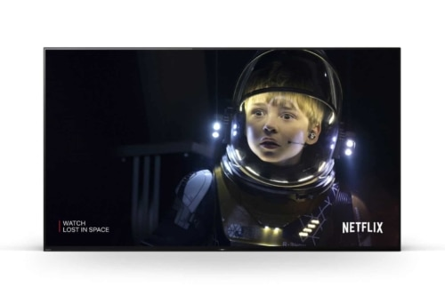Sony KD-55AF9 4K Ultra HD OLED