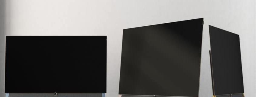 Neu: Loewe bild 5 Colour Code