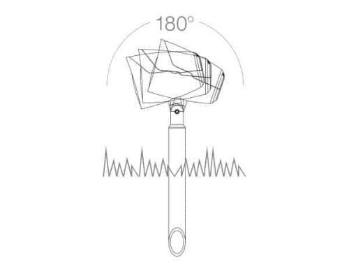 Monitor Audio CLG140 Outdoor Lautsprecher