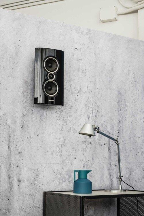 Sonus faber Sonetto Wall