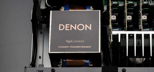 Denon AVC-X6500H 11.2 Kanal