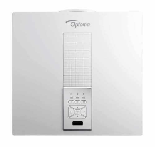 Optoma ZU500TST DuraCore 24/7