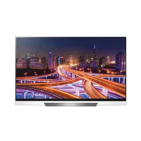 LG OLED55E8 4K TV