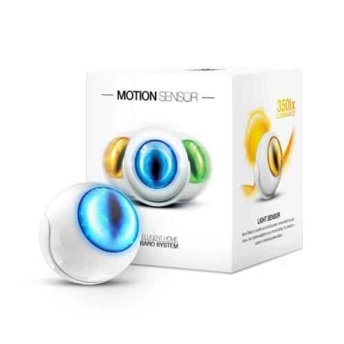 FIBARO Motion Sensor 4-in-1 Multisensor