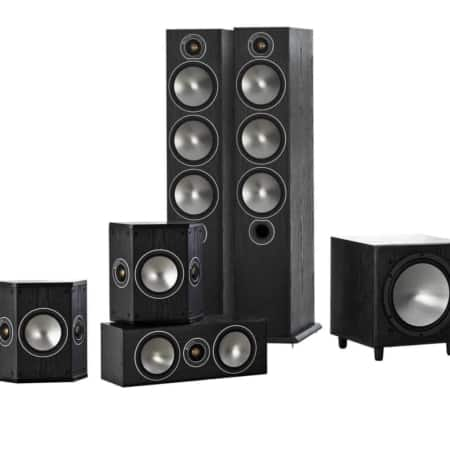 Monitor Audio Bronze 6 AV