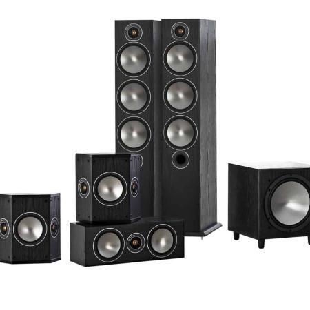 Monitor Audio Bronze 6 AV