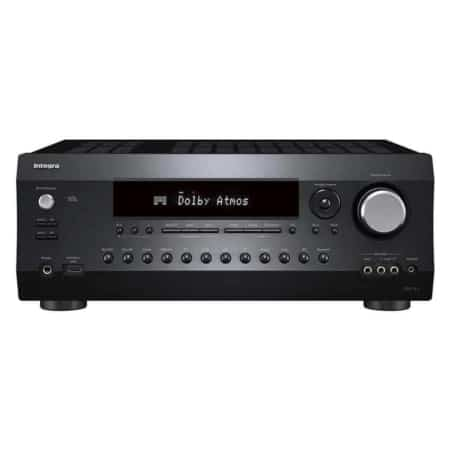 Integra DRX-3.2 A/V Receiver