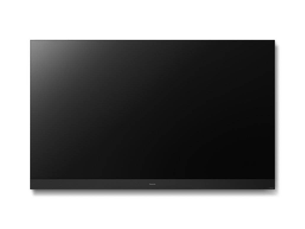 GZW2004 - Neues Panasonic OLED Flaggschiff