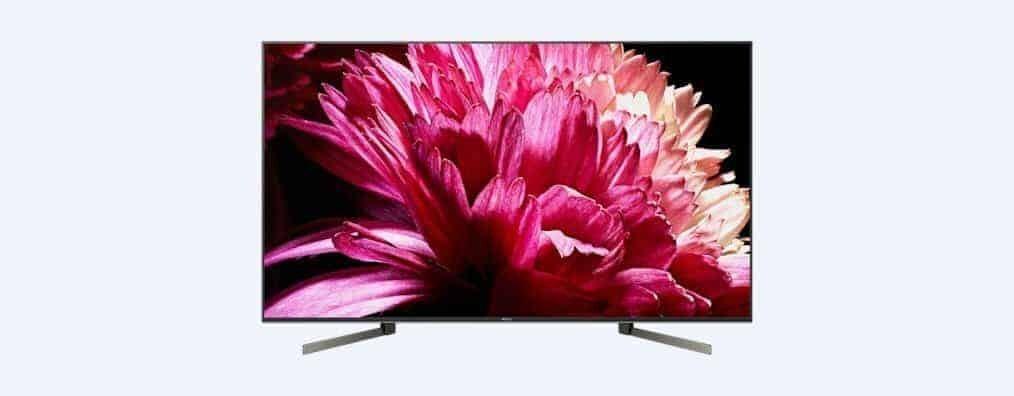 Sony KD-85XG9505 | LED | 4K Ultra HD | HDR