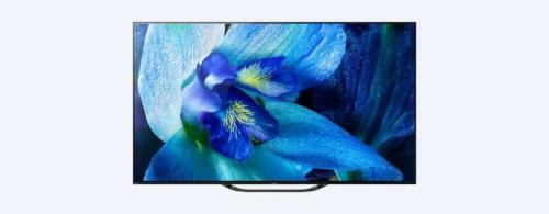 Sony KD-65AG8 | OLED | 4K Ultra HD | HDR