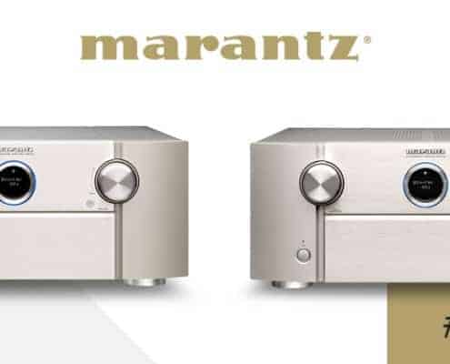 Marantz Aktionsvorteile