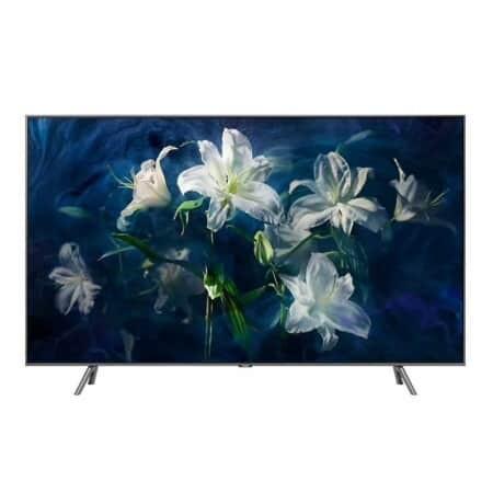 Samsung GQ75Q8DNGTXZG QLED 4K TV