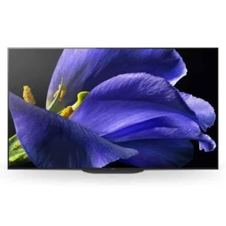 Sony KD-77AG9 OLED | 4K Ultra HD | HDR