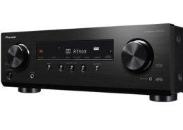VSX-534 - Pioneer stellt neuen Slimline AV-Receiver vor
