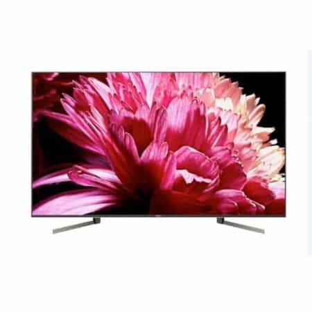 Sony KD-65XG9505 | LED | 4K Ultra HD | HDR