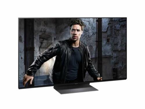 Mit den neuen OLED-TV-Serie TX-65GZW1004definiert Panasonic den Fernsehabend neu und lässt Hollywood ins Wohnzimmer einziehen.