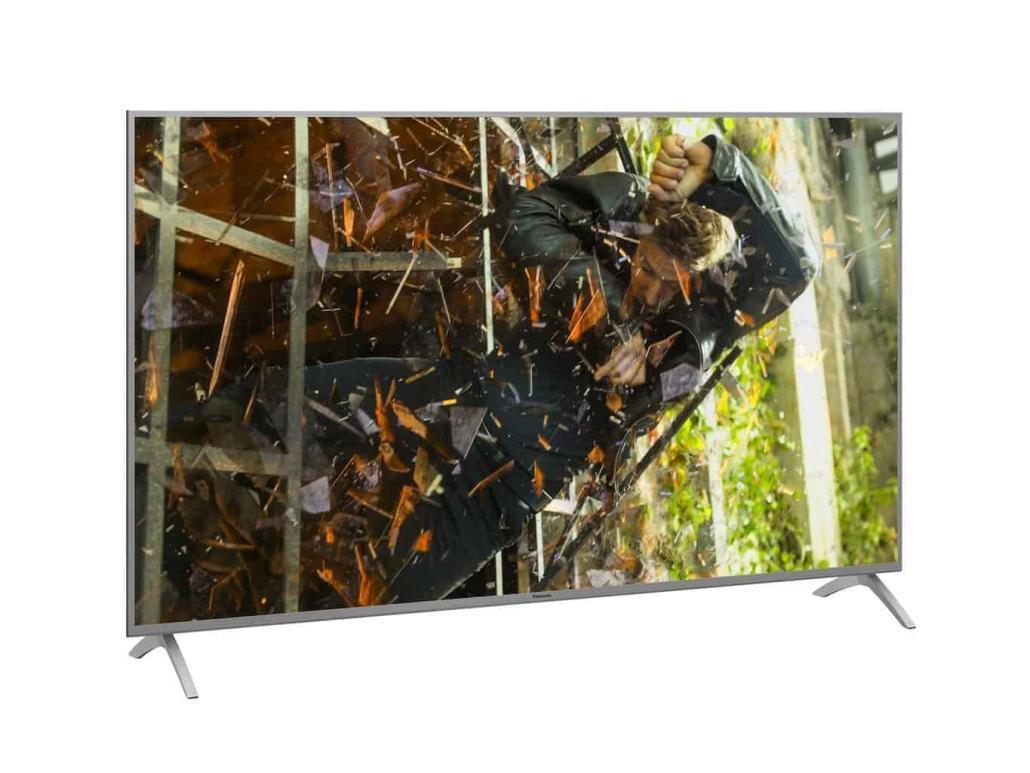 Panasonic präsentiert neue Ultra HD LED HDR TVs