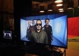 Samsung produziert mit Culcha Candela 8K Musikvideo