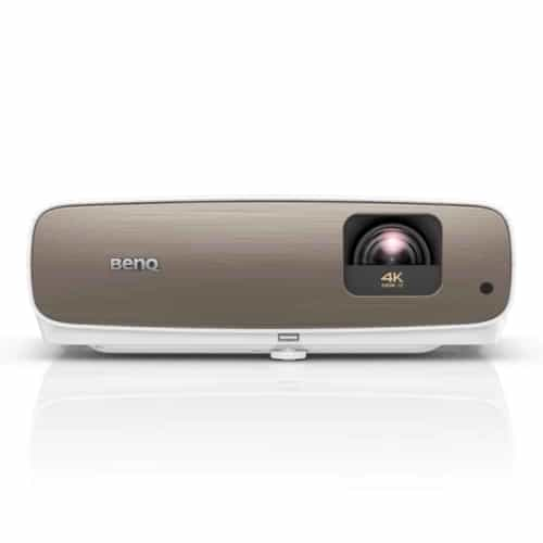 BenQ W2700 4K HDR 3D Beamer