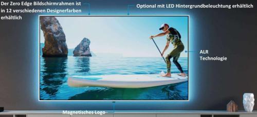 Screen Innovations Zero Edge Pro