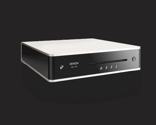 Denon DCD-100 CD-Player